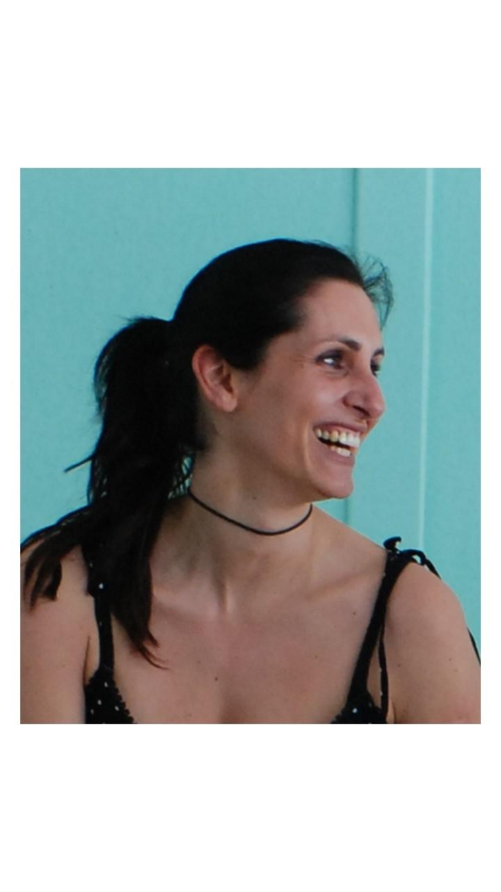 photo portrait Jeannette