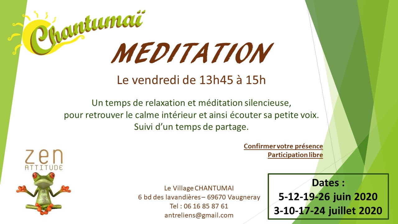 Pub méditation