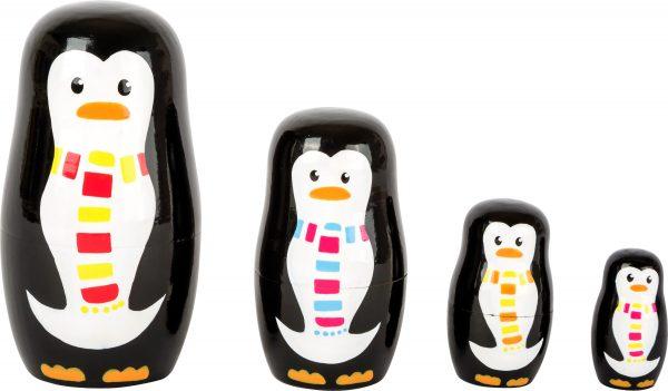 pingouins gigognes