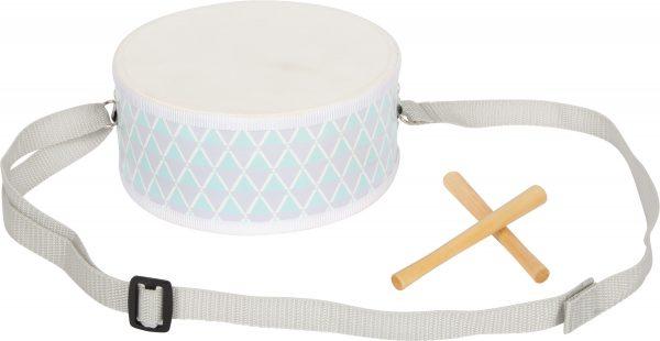 tambourin pastel