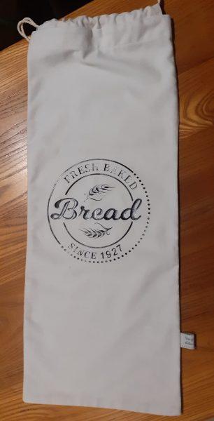 grand sac à pain