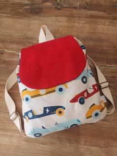 sac à dos enfant série 2