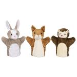 marionnettes gant série 1 (vendue à l'unité)