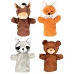marionnettes gant série 2 (vendue à l'unité)