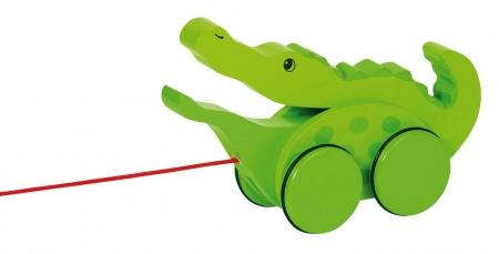crocodile Kroki à trainer