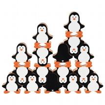 jeu d'adresse les pingouins