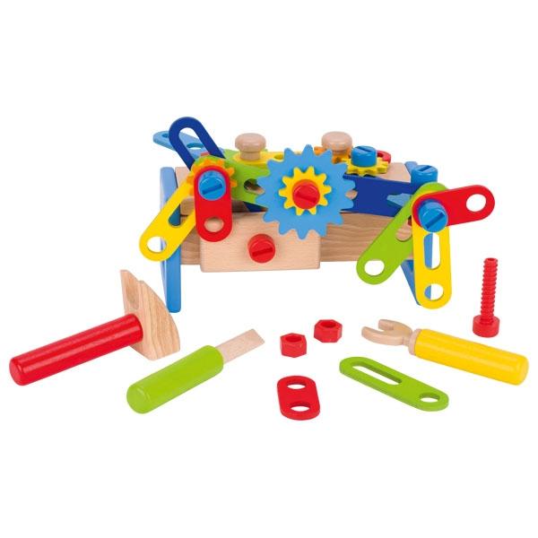 établi caisse à outils