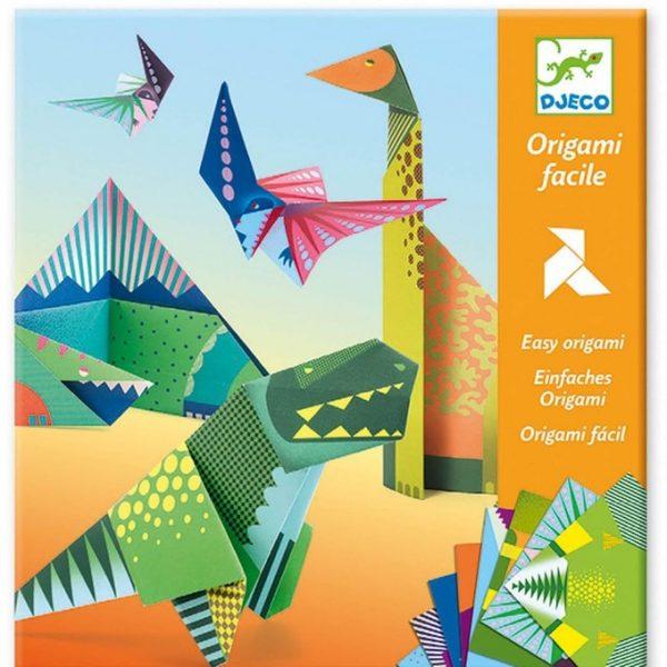 origamis dinos