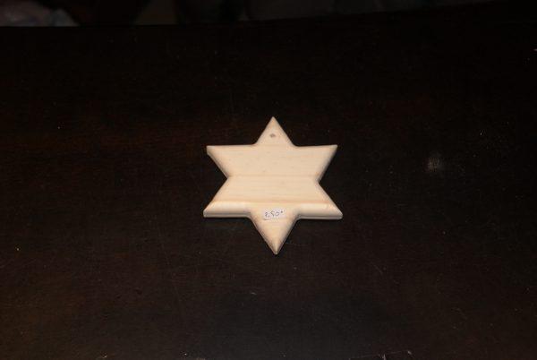étoile à suspendre PM