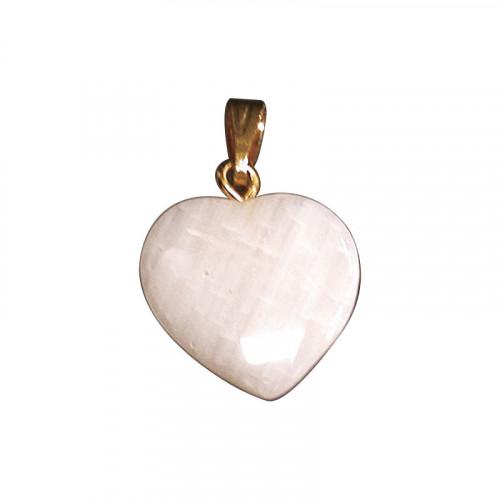 coeur aragonite