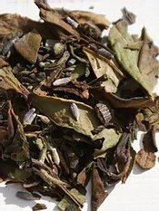 thé blanc Fruit du Soleil