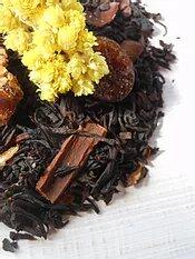 thé noir Hiver Saharien