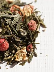 thé vert Paradis de Chine