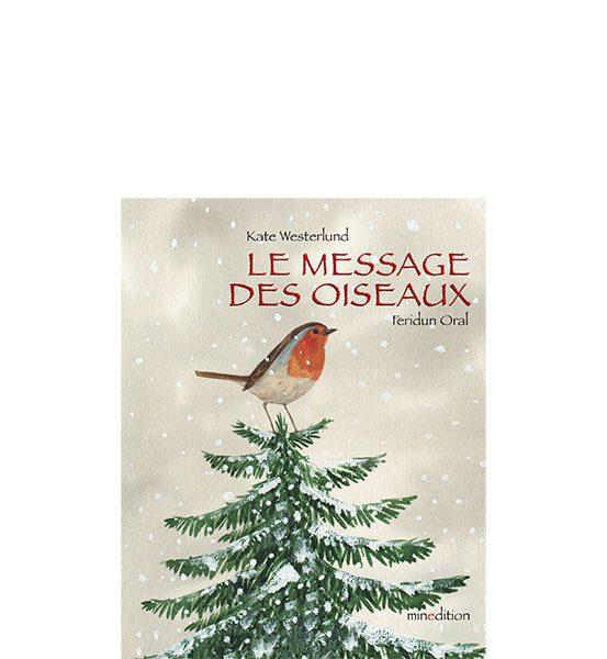 Le message des oiseaux