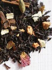 thé noir Thé de Noël