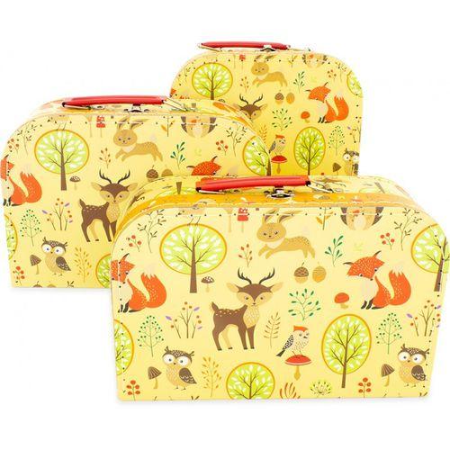 valise forêt GM