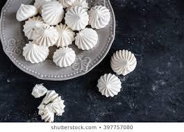 meringue nature