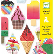 origamis délices