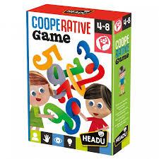 Coopérative game