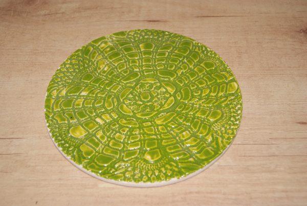 dessous de plat napperon