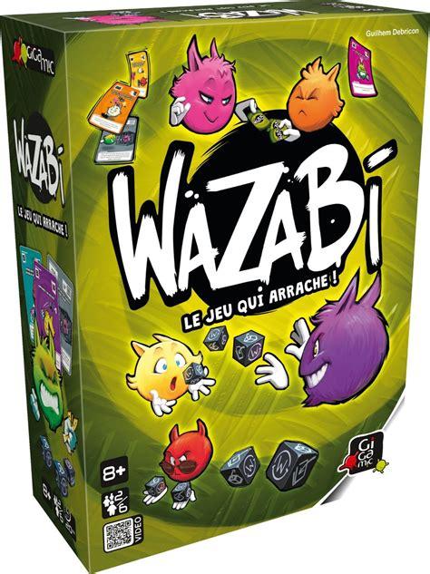 wazabi gigamic